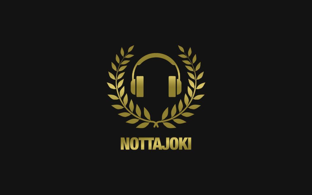 Nottajoki podcastissa Jani Honkavaara ja Ramiro Muñoz