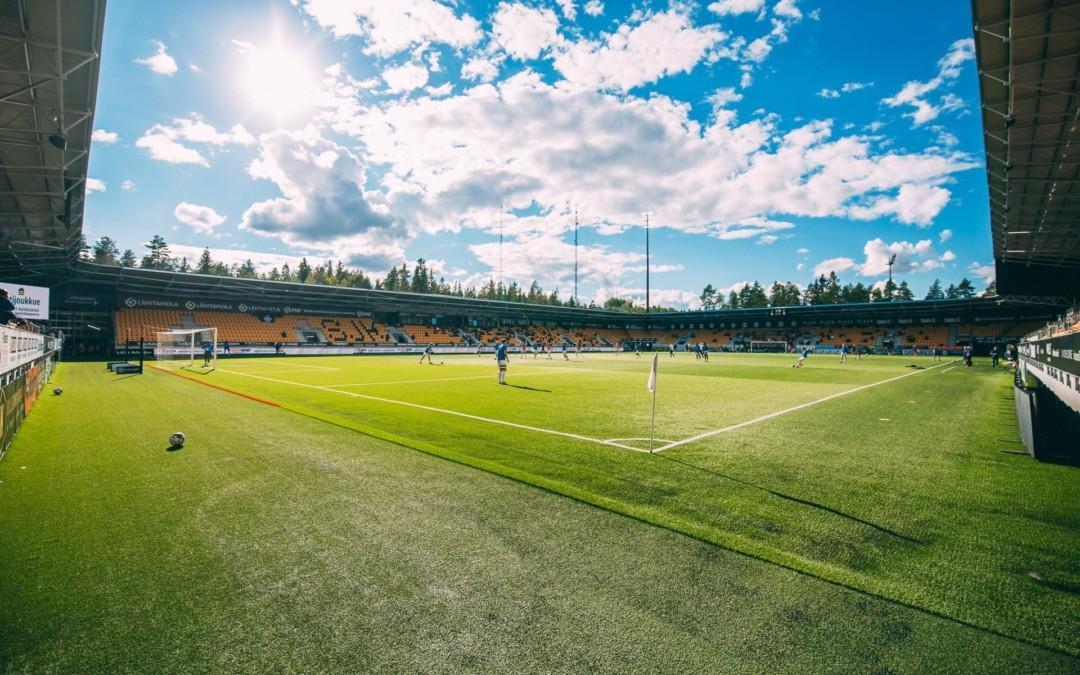 Yleisö pääsee rajoitetusti SJK – HJK peliin