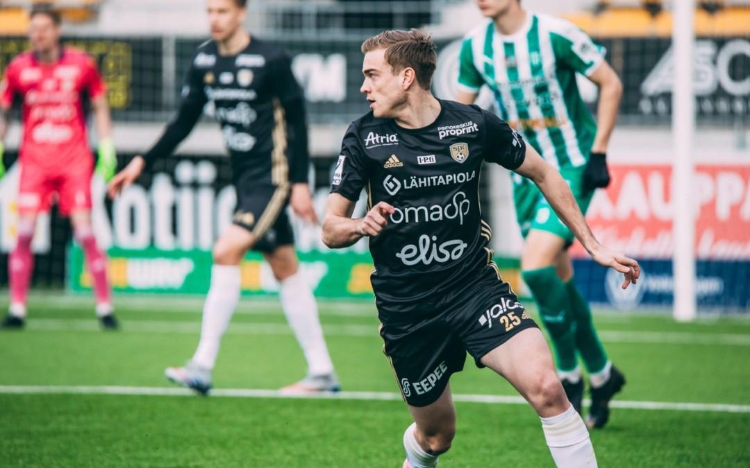 Daniel Håkans pitkään jatkosopimukseen