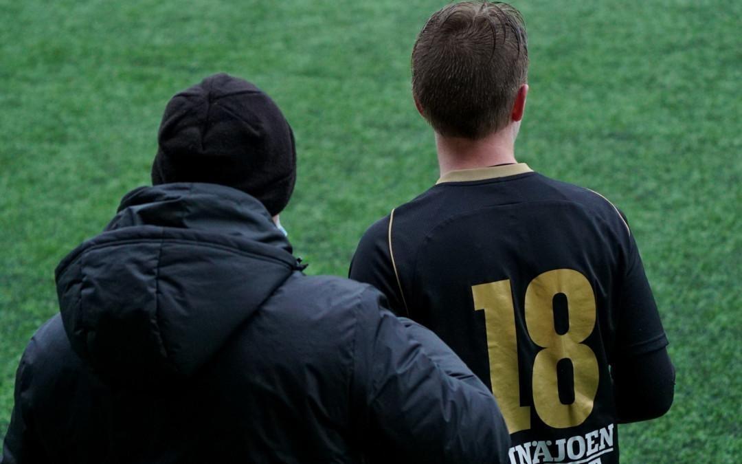 SJK:n B-nuoret aloittavat valmentajakoulutuksen