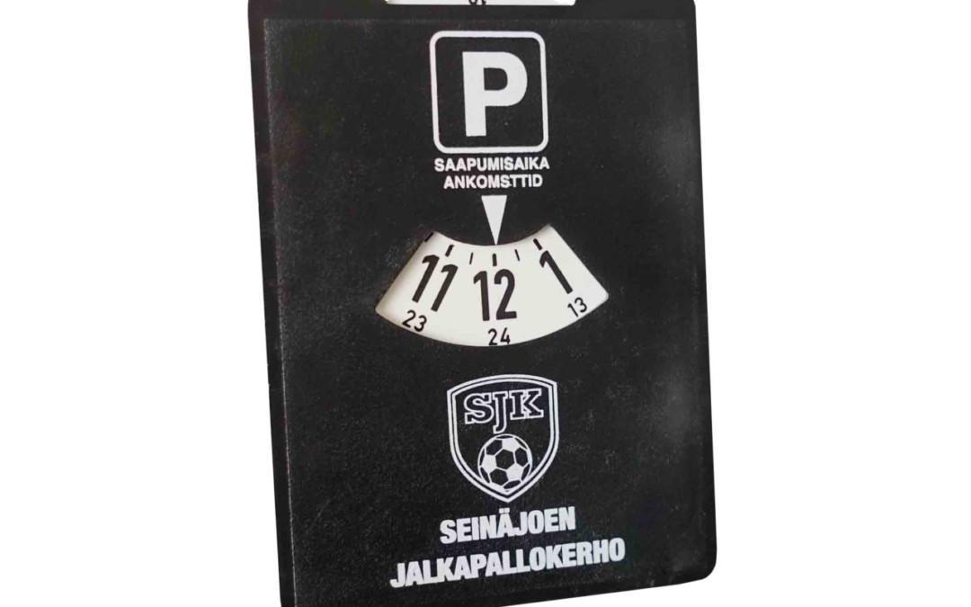 SJK Parkkikiekko