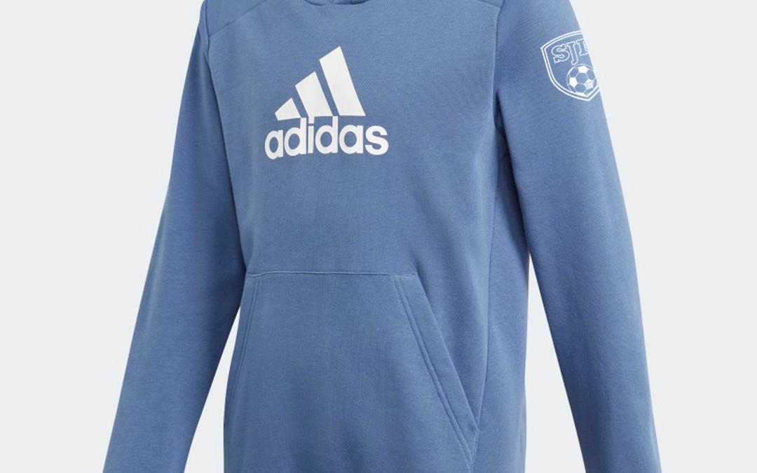 Adidas Huppari Blue Lapset