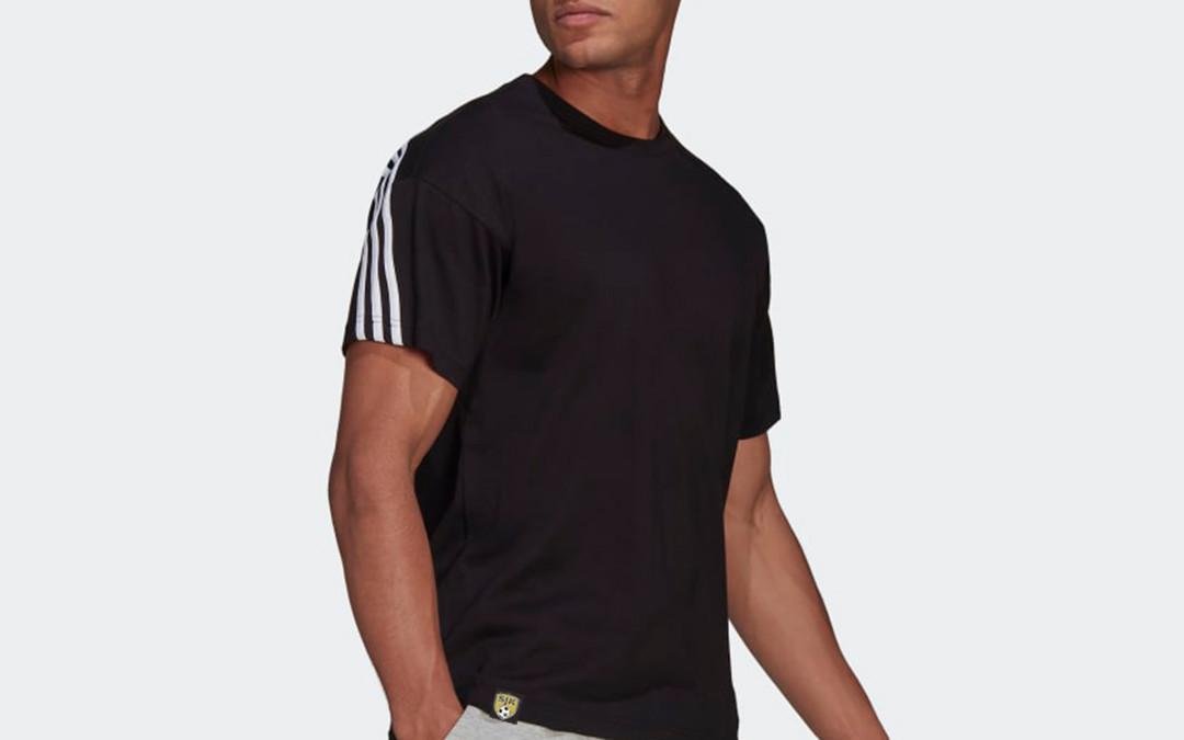 SJK T-paita Black